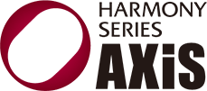 HARMONY SERIES AXiS